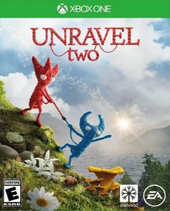 Unravel Two - Xbox One - Mídia Digital