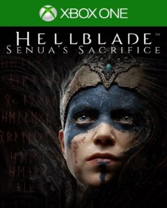 Hellblade Senua's Sacrifice - Xbox One - Mídia Digital