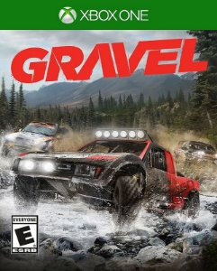 Gravel - Xbox One - Mídia Digital