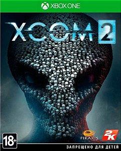 XCOM 2 - Xbox One - Mídia Digital