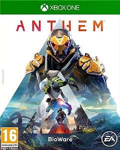 Anthem Edição Standard - Xbox One - Mídia Digital