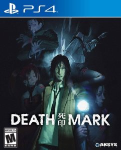Death Mark - PS4 - Mídia Digital