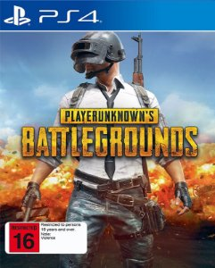 PLAYERUNKNOWN'S BATTLEGROUNDS - PS4 - Mídia Digital