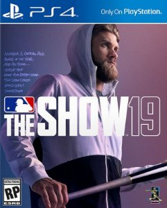 MLB The Show 19 - PS4 - Mídia Digital - PRÉ-VENDA