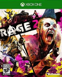 RAGE 2 - Xbox One - Mídia Digital - PRÉ-VENDA