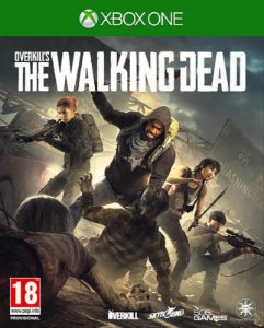 OVERKILL's The Walking Dead - Xbox One - Mídia Digital - PRÉ-VENDA