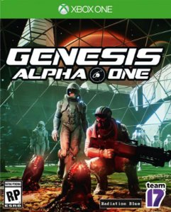 Genesis Alpha One - Xbox One - Mídia Digital