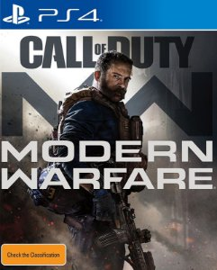 Call of Duty Modern Warfare - PS4 - Mídia Digital - PRÉ-VENDA