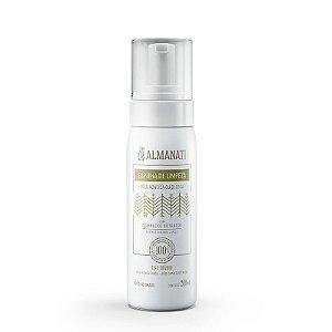 Kit pele oleosa e acneica: espuma de limpeza facial + barra de tratamento detox + gel secativo de espinhas