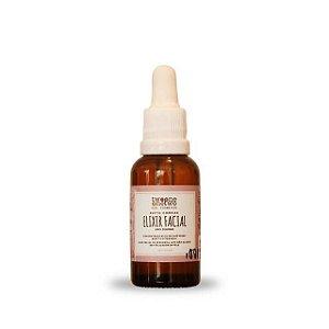 Elixir Facial Diurno Natural Vegano Buriti e Café Verde Twoone Onetwo 30ML