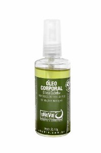 Óleo Corporal Natural de Litsea Cubeba, 50 gramas, uNeVie
