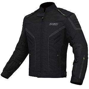 Jaqueta X11 Iron 2 100% Impermeavel Moto Motoqueiro Motoboy