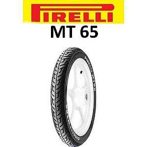 Pneu Diant Pirelli Mt 65 2.75-18 Titan/fan125 150/160
