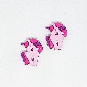 Piercing Rebite - Unicórnio Summer (Rosa)