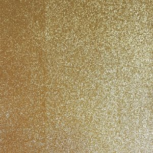Lonita Tecido - Glitter Fino (Dourado)