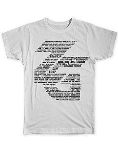 Camiseta ZG Jargões