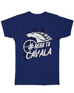 Camiseta TORCIDA CAVALA