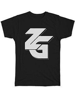 Camiseta ZG (diversas cores)