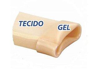 Joelheira para vedação de prótese siligel liner - ortho pauher - ref.: gljt550