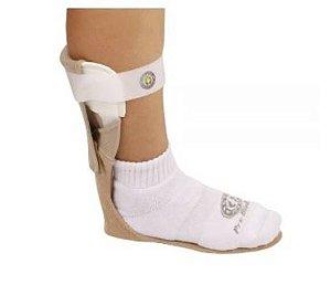 Protetor ortopédico para revestimento de calha afo - ortho pauher – ref.: sg718P