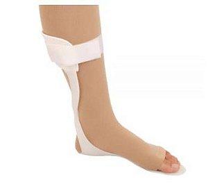 Calha afo flexível para pé equino ou caído – ortho pauher – ref.: ac-100