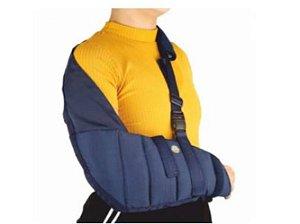 Tipóia para imobilização de braços - velpeau luxo - ortho pauher - ref.: ac420