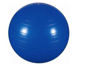 Fisioball - bola profissional para exercicios  sem pinos - ortho pauher - ref.: fg20