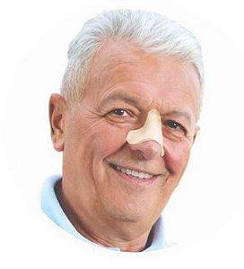 Lâmina skin nasal - ortho pauher – ref.: sg220