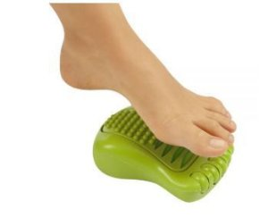 Massageador para os pés - happy foot - ortho pauher – ref.: mg02