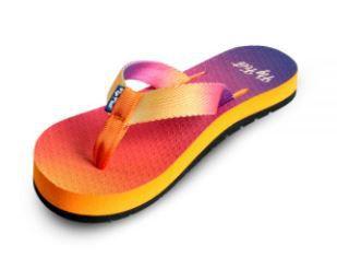 Sandália Ortopédica Feminina Fly Feet - Ortho Pauher