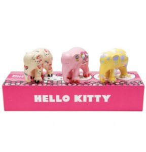 Multipack Hello Kitty - 7 cm