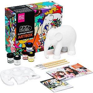 Artbox - Pinte seu próprio elefante!