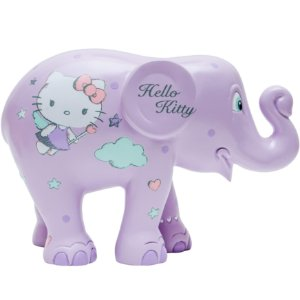 Hello Kitty Sketchy Angel - 15 cm