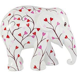 Pink Tree of Love - 10 cm