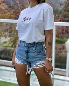T-shirt Life Is Good