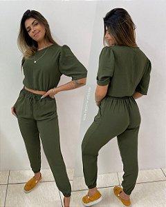 Conjunto Ana Verde