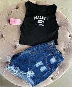 Cropped Malibu