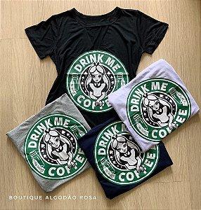 T-shirt Drink Me