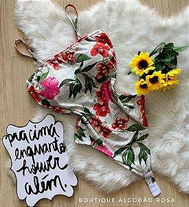 Body reto flores news