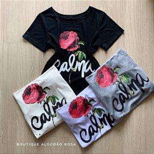 T-shirt calma