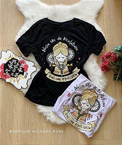 T-shirt Bicicletinha