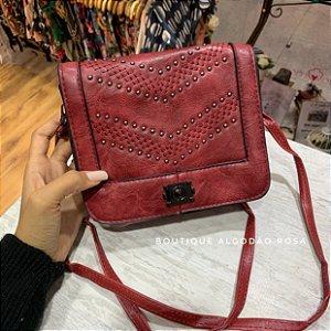 Bolsa Lola Vermelha