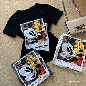 T-shirt Mickey Amigos