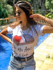 T-shirt Cilada