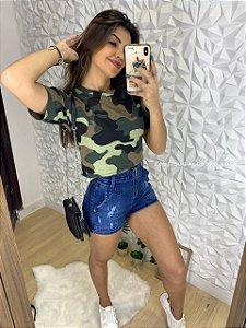 Short Angelica