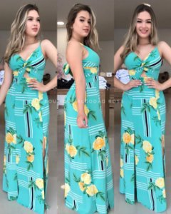 Vestido Rita