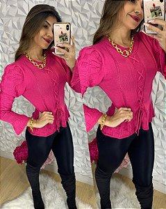 Tricot Fashion Pink