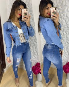 Calça Melinda Model