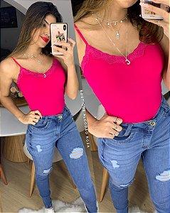 Regatinha Pink