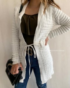 Cardigan Lilian Off